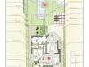 plan gradina A3 sc 1-130